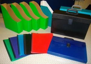 filing accessories Australia