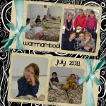 Photos from our trip to Warrnambool 2011