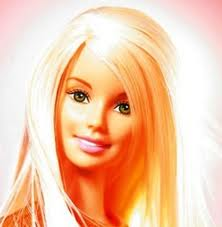 Barbie image from google