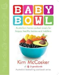baby bowl book cover