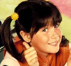 The real Punky Brewster