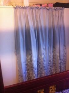 Wardrobe front