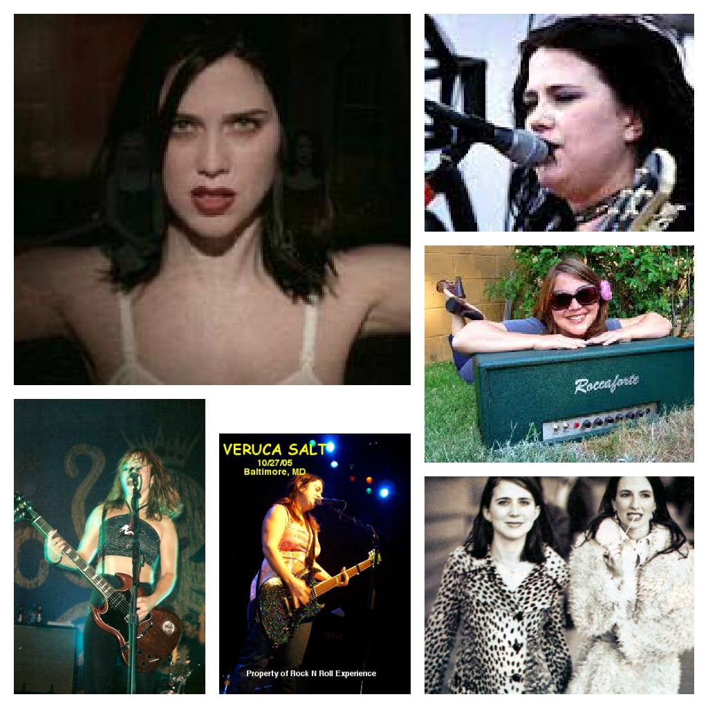 Louise Post Collage