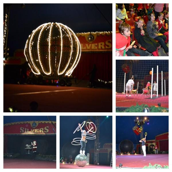 SMK 4 The Circus