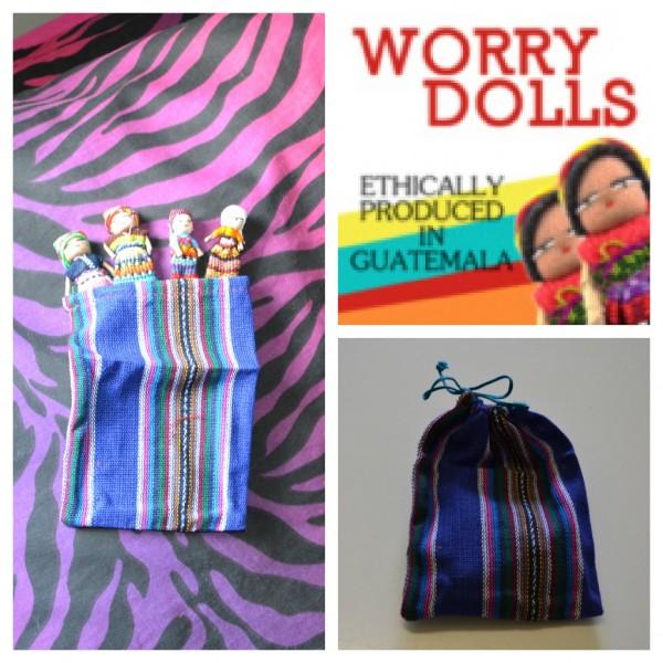 Worry Dolls 1