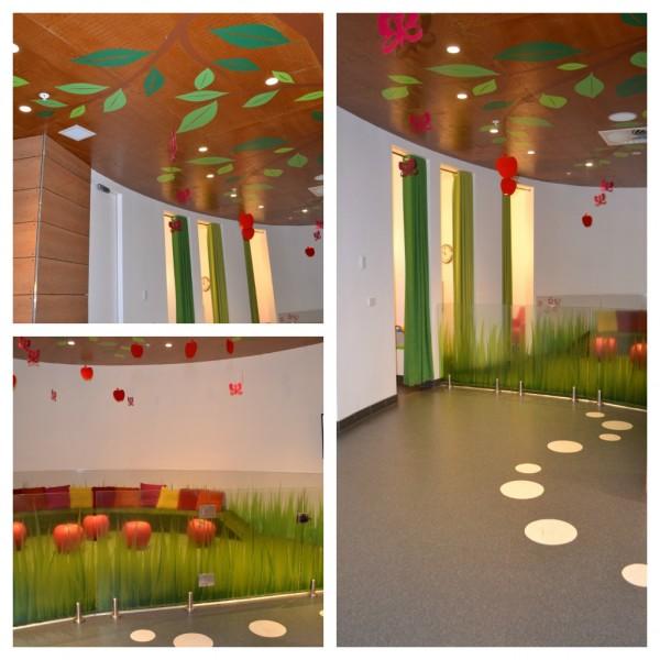 Highpoint Shopping Centre Maribyrnong Parents Room