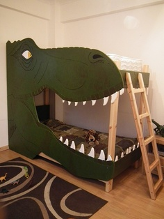 Nice Creating A Dinosaur Themed Bedroom On A Budget.