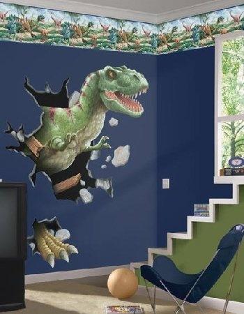 Dinosaur Wall paper