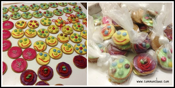 Decorated Biscuits 3