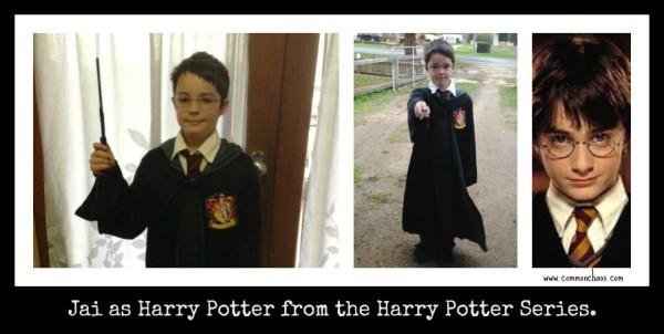 Jai Potter
