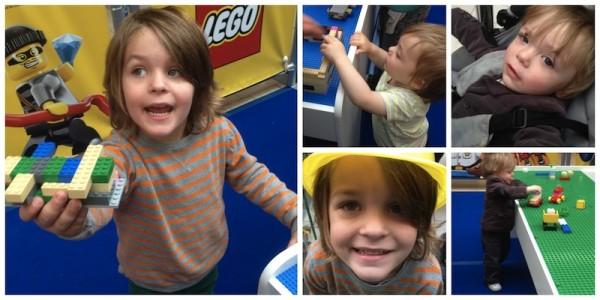 Lego Zone 2