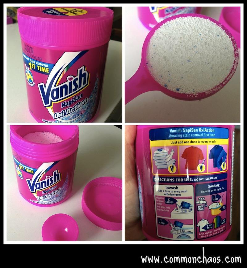 Vanish 1