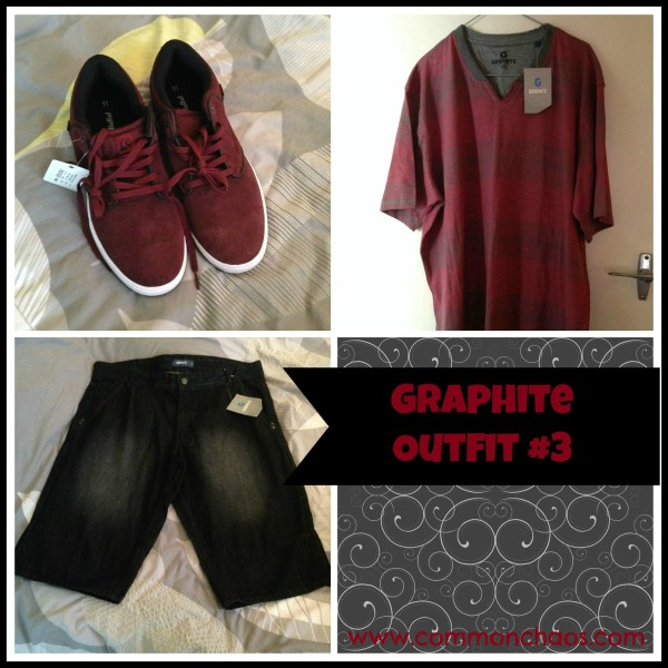 Brian Outfit 3