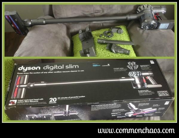 Dyson Digital Slim