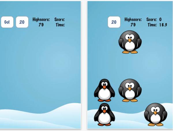 Penguin Whacker