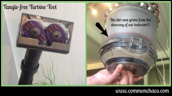 Turbine tool