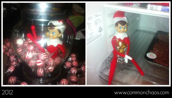 Elf day 3 & 4 2012