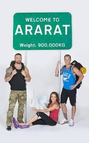 Ararat TBL