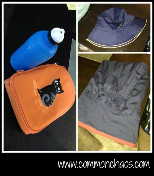 School Bag 3