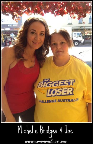 TBL Challenge Australia Michelle