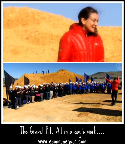 The Gravel Pit 2