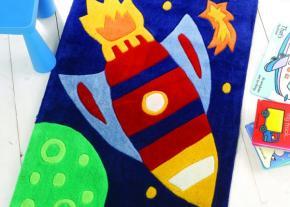 rocket rug