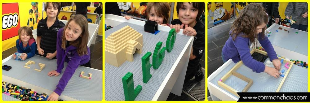 LEGO 3 Big Kids