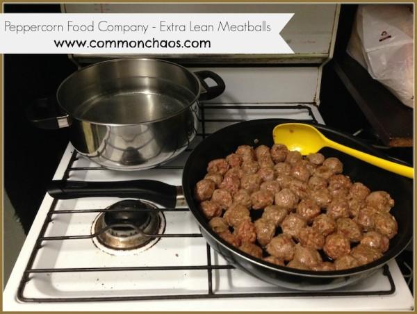 Meatballs 3