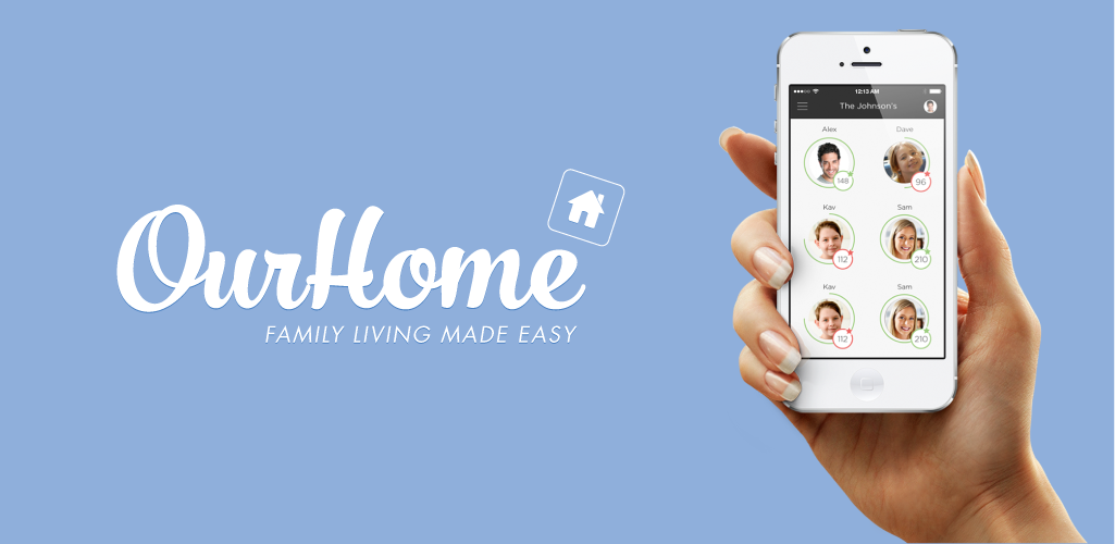 Our Home App