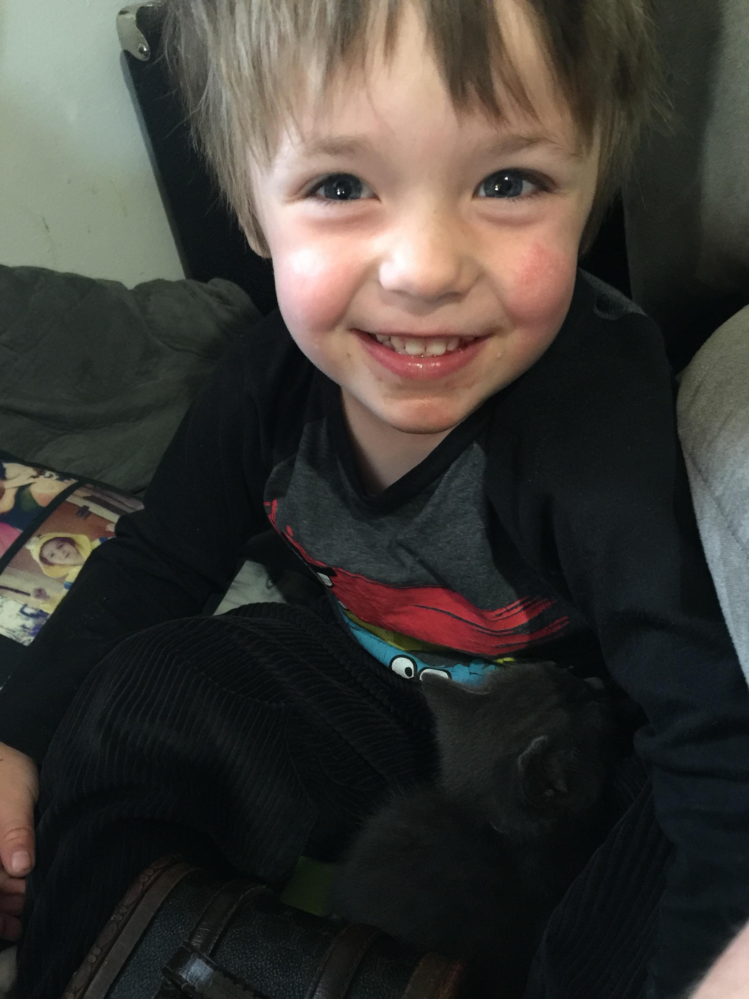 Happy Elijah